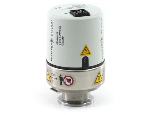 Pfeiffer IKR 251 Cold Cathode Gauge PTR25500 DN 25 ISO-KF Flange