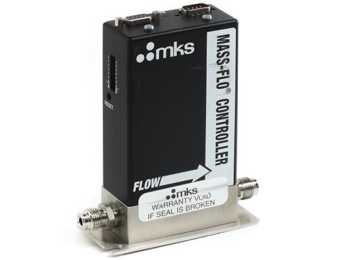 MKS 1179B Mass-Flo 1000 sccm ar Argon Gas Viton Mass Flow Controller