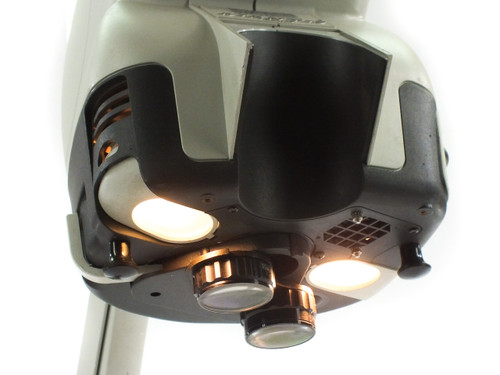 Vision Engineering Mantis Microscope with 2x and 4x Objectives