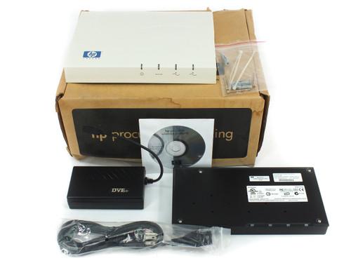 HP J8133A ProCurve Wireless Access Point 520wl w/ Mounting Plate - New Open Box