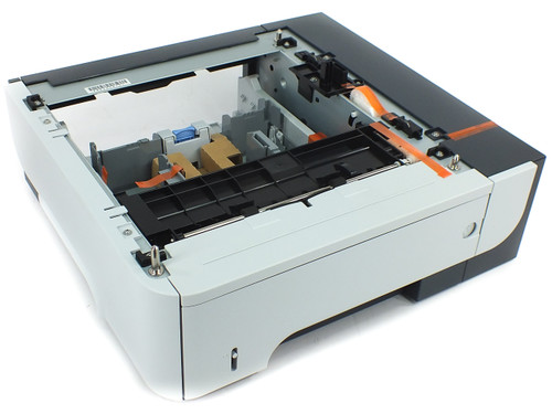 HP CE530A 500-SHEET Laserjet Tray LTR/LGL for LaserJet p3010 Series Printers