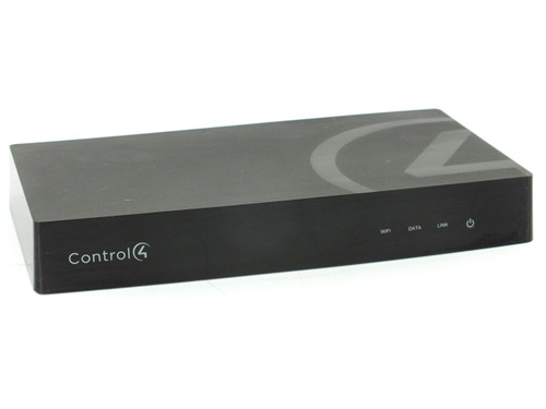 Control 4 C4-HC250-BL Home Automation System w/ Component and HDMI Video Outputs