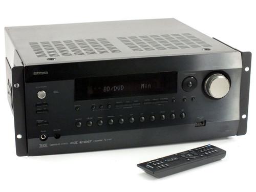 Integra DRX-7 200W Network AV Receiver 9.2 Ch. Dolby Atmos DTS:X with Remote