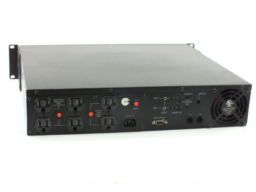 Panamax MAX 1500 UPS 1500VA / 1000 UPS for Rackmount Home Theater - No Batteries