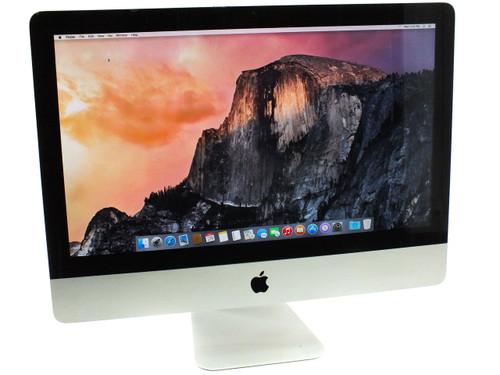 "Apple MC309LL/A 21.5"" iMac Computer Core i5 2.7 GHz 4GB RAM 1TB HD Mid-2011"