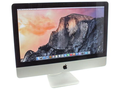 "Apple MC508LL/A 21.5"" iMac Computer Core i3 3.06 GHz 4GB RAM 500GB HD Mid-2010"