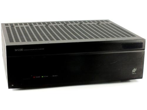 Niles SI-1230 Power Amplifier 12-channel Multi-room