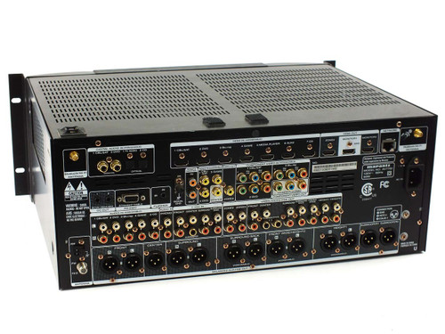 Marantz AV7702 A/V Preamplifier Multichannel Wi-Fi, Bluetooth Dolby Atmos