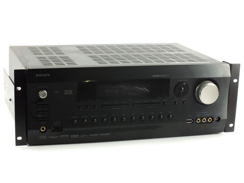 Integra DTR-30.4 A/V Receiver 7.2-Ch x 100 Watts THX Networking