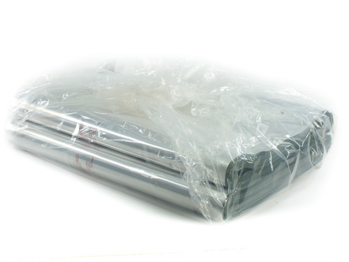 Cadpak HD100 23x52 inch MIL-PRF-131K Seal Barrier Pouch - Large box of Bags