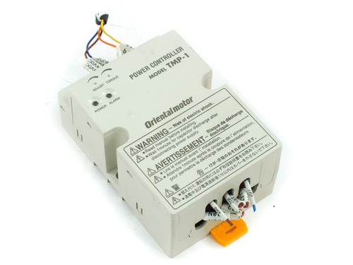 Oriental Motor TMP-1 Power Controller for Torque Motors