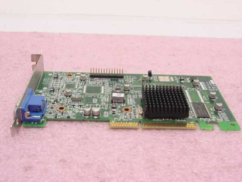 Compaq 166385-001 AGP Video Card Diamond 28031550-001 Stealth III