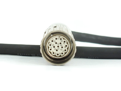 Allen - Bradley 2090-XXNFMF-S40 Cable Motor Feedback