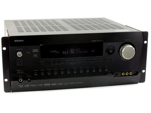 Integra DTR-50.4 Network AV Receiver 7.2 Channel 945W DTS
