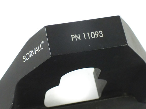 Sorvall 11093 Microplate Carrier for H-1000B/RT-H250 Rotor Set of 2