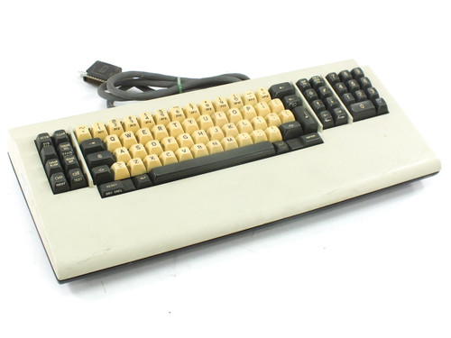 Telex 952003-222 Terminal Keyboard Compatible with the IBM 3270 Family