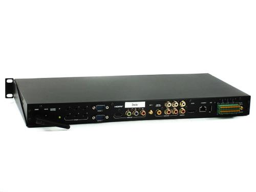 Control 4 C4-HC800-BL Home Automation Controller Dual Core 1.8GHz Processor