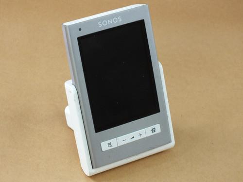 Sonos CR200 Remote Control Wireless with Charging Cradle No Power Cord