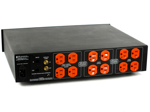 Furman ELITE-15 PF Power Conditioner Linear Filtering AC Power Source