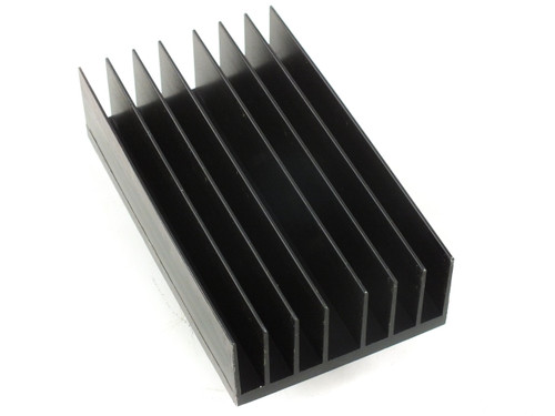 Watlow SSR-240-40G-DC1 Solid State Relay SSR Heatsink 40 Amp 240 VAC 3-32 VDC