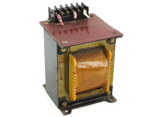 Generic Electric Transformer 29