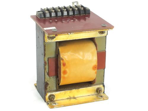 Generic Electric Transformer 13