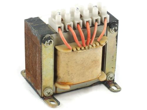 Generic Electric Transformer 5