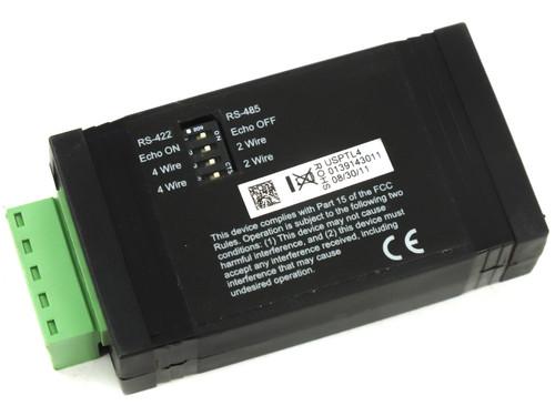 B&B Electronics USPTL4 Serial Converter USB 2.0 to RS-422/485 TB
