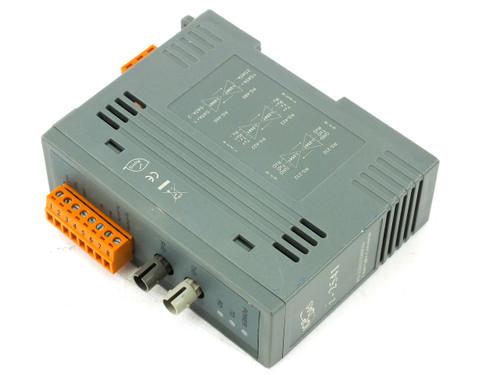 ICP DAS i-2541 Fiber Optic Converter RS-232/422/485