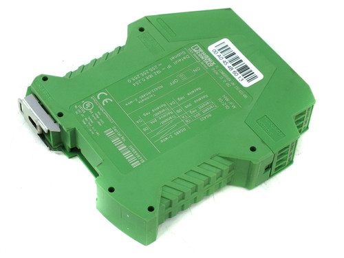 Phoenix Contact FL Comserver Interface Converter UNI 232/422/485 - 2313452
