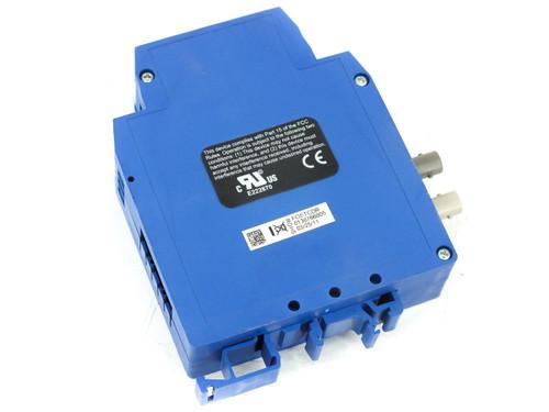 B&B Electronics FOSTCDR Fiber Optic Converter Multimode RS-422/485