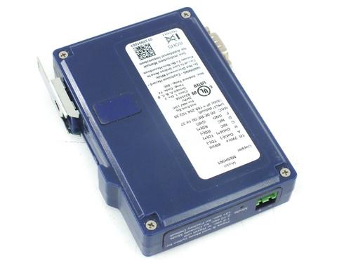 B&B Electronics MESR901 Modbus Gateway RS-232/422/485 TB, Ind. DIN