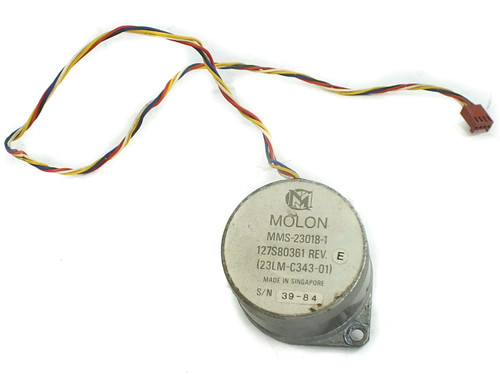 Molon MMS-23018-1 Legacy Stepper Motor Powerful rare earth magnets