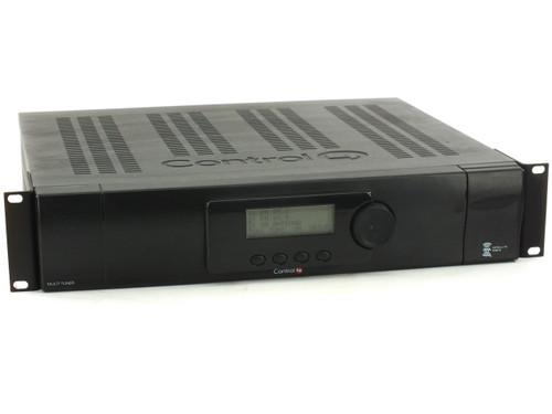 Control 4 AVM-TUN1-B Multi Tuner AM FM Sirius XM Ready