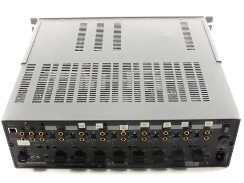 AudioControl D4400 16 channel network power amplifier With Volume Control