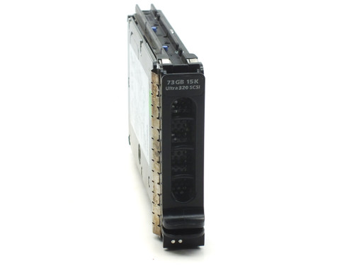 Seagate ST373453LC 73GB 15K RPM Ultra U320 SCSI Hard Drive for Servers