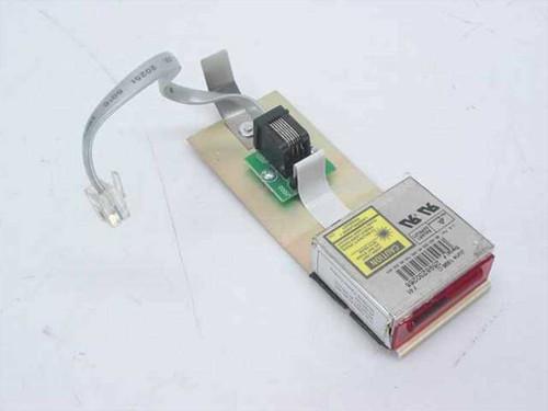 Control Module Bar Code Scanner 2108-001