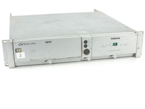 Grass Valley 8926 450 20101 Camera Base Station Standard Unit HDTV