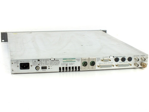 "Tektronix TSG-170D Digital Composite Generator 19"" Rackmountable-60W Max 48-66Hz"
