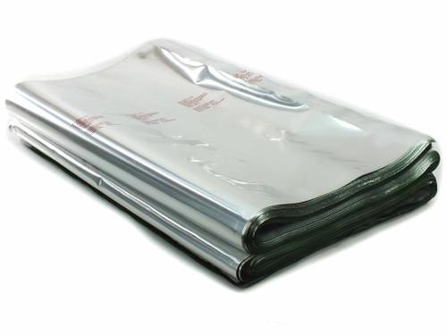 "Cadpak HD100 50-Pack 25"" x 56"" Military Heavy Duty Vacuum Seal Bag MIL-PRF-131K"