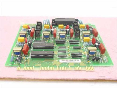 Premier 6 Port Co-Line Card 660.23