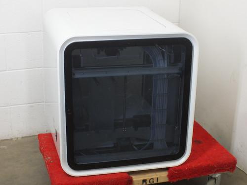3D Systems CubePro Trio 3D Printer Model 401735