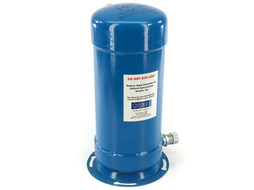 Oxford Instruments 70-00003-000 Helium Compressor Adsorber Austin