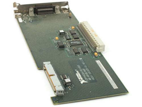 National Instruments NB-GPIB/TNT IEEE 488 Interface Apple Macintosh NuBus Rev D