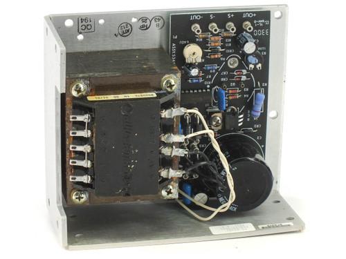 Power-One HE15-3-A Power Supply International Series