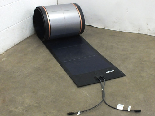 Uni-Solar PVL-136 136W Solar Panel PowerBond Flexible 24V Amorphous - MC3 Cables