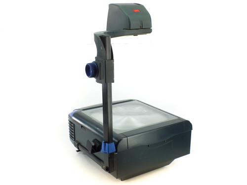 3M 1865 Overhead Projector Model 1800AJL - Portable with Carry Strap - 82V Lamp