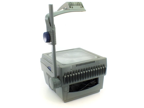Apollo V16000 Horizon 2 Overhead Transparency Projector with Bulb