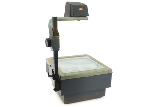 3M 9075 Overhead Transparency Projector 120 Volt AC