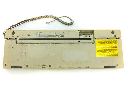 Digital Equipment LK201 Terminal Keyboard DEC VT 220 320 with RJ11 - 70-23983-AA
